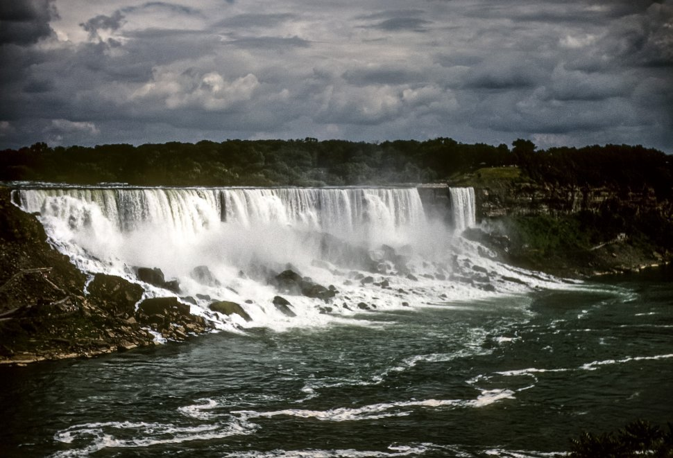 Free image of Image of Niagara Falls, USA