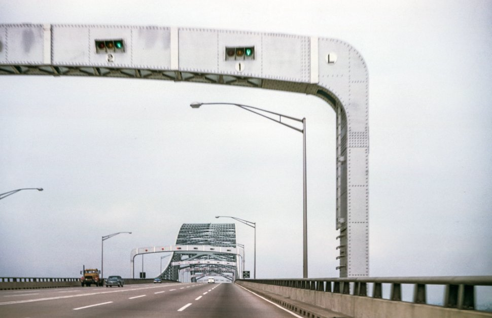 Free image of View of Highway